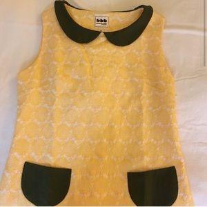 Mod Cloth dress XL